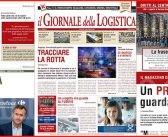 Il Giornale della Logistica di Aprile 2021: sfoglia l'anteprima