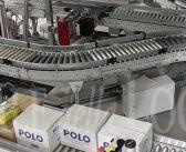 Il magazzino del mese di Polo a Teolo (PD): un progetto che guarda al futuro