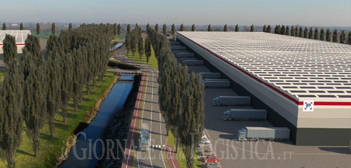Immobili per la logistica – P3 Logistic Parks: nuovi deal e progetti in Italia