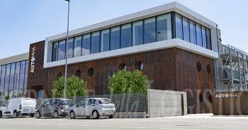 Automha inaugura la nuova sede: una casa per continuare a crescere