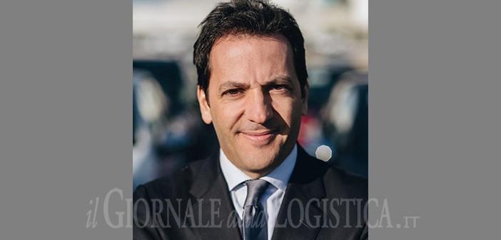 Andrea Ambrogio nominato Chief Executive Officer di GLS Italy