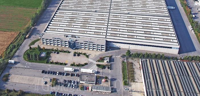 P3 Logistic Parks affronta il 2021 con un tasso di occupancy del 98%