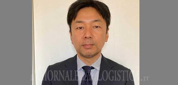 Kenji Yoshizaki alla guida di Yusen Logistics Italy per proseguire il percorso di sviluppo sostenibile