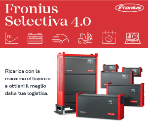 FRONIUS – square banner dal 3 settembre al 3 dicembre 2021
