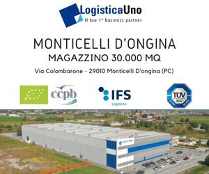 LOGISTICA UNO – square banner – ottobre 2021