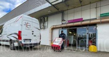 PHSE è partner della Struttura Commissariale per il trasporto urgente dei vaccini anti covid-19 in Italia